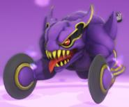 WoFF Magna Roader Purple Mirage Manual