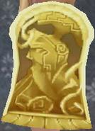 BS Hero's Shield