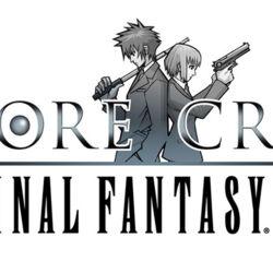 Before Crisis -Final Fantasy VII-