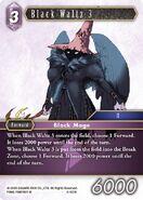 Black Waltz 3 4-102R from FFTCG Opus