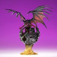 Diablos VIII by Master Creatures