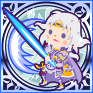 FFAB Luminous Shard - Cecil Legend SSR+