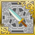 FFAB Rondell Dagger SR+