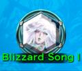 FFDII Glacial Lamia Matriarch Blizzard Song I icon