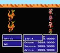 FFIII NES Recovery