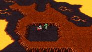 FFIV PSP Sealed Cave WM