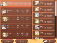 FFIV TAY iOS Party Selection