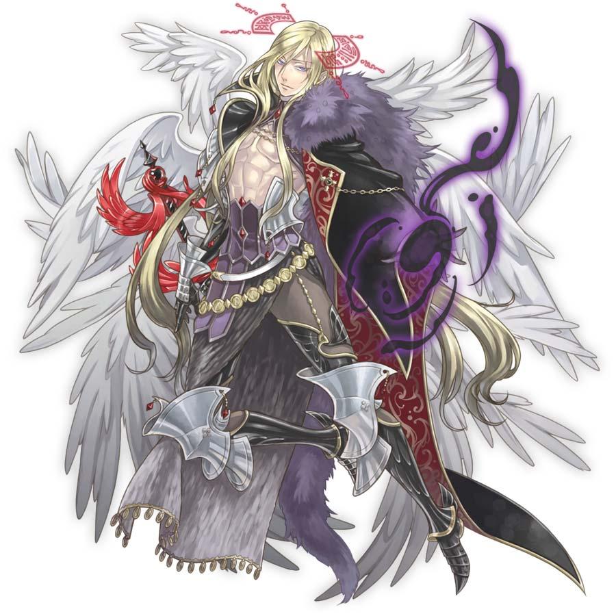 Lucifer (Dimensions II)