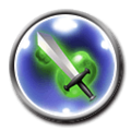 FFRK Bio Strike Icon