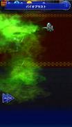 FFRK Bioblaster