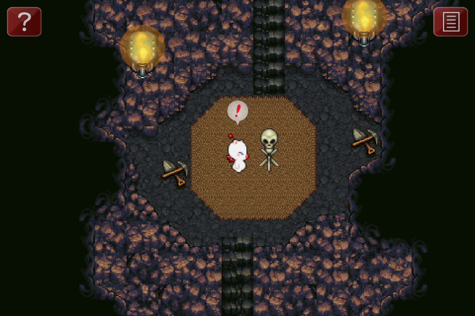 FFVI Android Yeti's Cave - Umaro's Lair.png