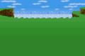 FFV Mountain SNES BG