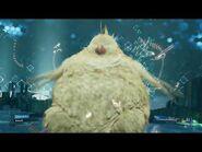 Kerplunk - Fat Chocobo summon sequence - Final Fantasy VII Remake