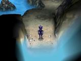Underground Waterway (Final Fantasy IV)