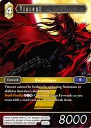 Vincent 2-077L from FFTCG Opus