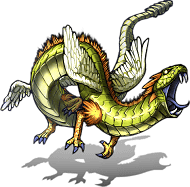 Archeoaevis (Final Fantasy V)