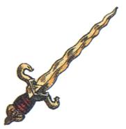 Excalibur FFIII Art