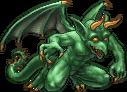 FF4PSP Gargoyle