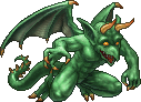 Gargoyle (Final Fantasy IV -Interlude-)