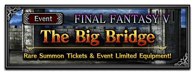 The Big Bridge (Brave Exvius)