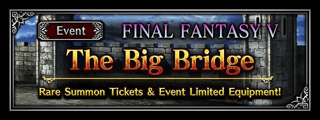 The Big Bridge (Brave Exvius)