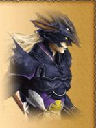 FFRK Kain Profile