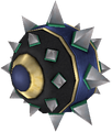 FFX Weapon - Blitzball 5