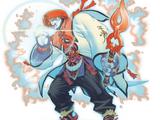 Geomancer (Final Fantasy XI)
