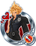 KHUX KH2 Cloud 3★ Medal