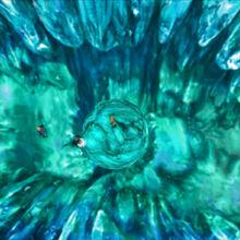 Luatic Pandora crossing a boulder from FFVIII Remastered.jpg