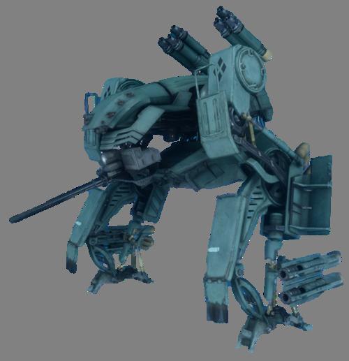 Magitek armor (Final Fantasy XV)