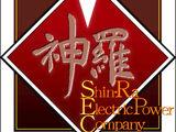 Shinra Electric Power Company