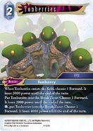 Tonberries 4-132R from FFTCG Opus