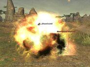 XI Self-Destruct