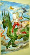 6a-terra dragon