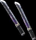 DFF2015 Sasuke's Blade
