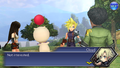 DFFOO Cloud Not Interested