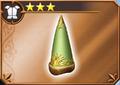 DFFOO Wizard's Hat