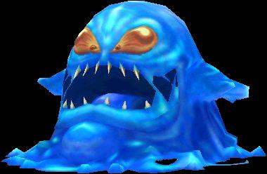 Blobra (Final Fantasy VIII)