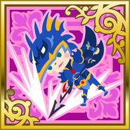 FFAB Jump - Dragoon (M) SR+
