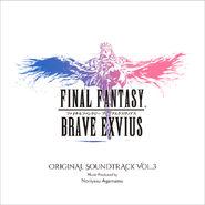 Final Fantasy Brave Exvius: Original Soundtrack Vol