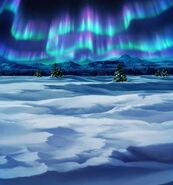 FFBE Snow Plains BG