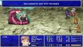 FFIV PSP Curse Status