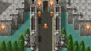 FFIV PSP Troia Castle