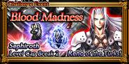 FFRK Blood Madness Event