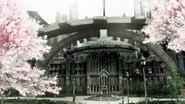 FFT0 Akademeia in Kurasame's memory