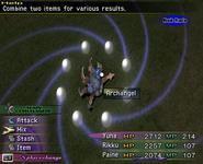 FFX-2 Archangel