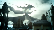 Leviathan from FFXV