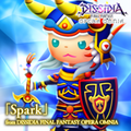 TFFAC Song Icon DFFOO- Spark (JP)