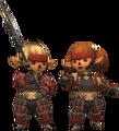 Tarutaru WAR (FFXI)